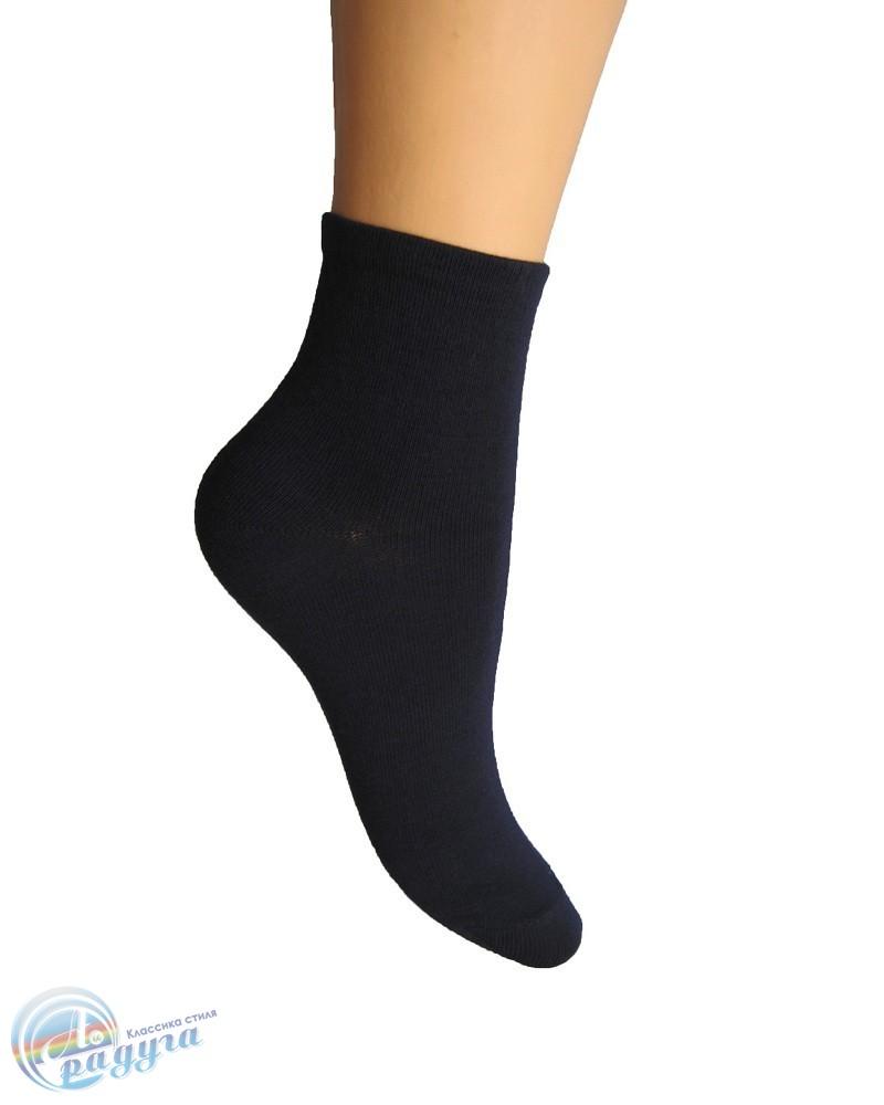 Демисезонный детский носок.